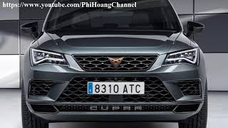 2019 Seat Ateca Cupra Review Interior, Exterior - Auto Review - Phi Hoang Channel.