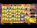 Genie Jackpots Megaways - Big Win