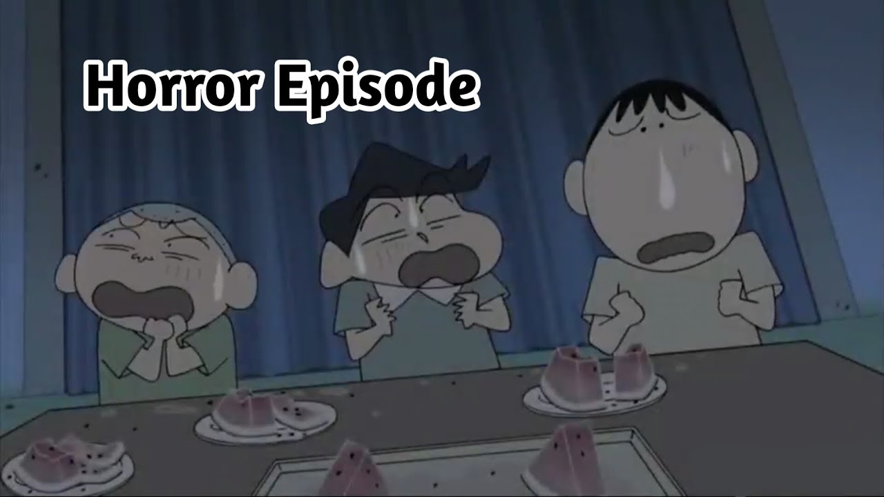 Download Shinchan In Tamil New Ghost    Horror Episode    Shin Chan Tamil