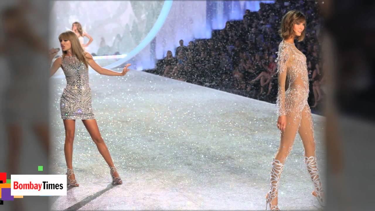 Karlie Kloss to Quit Victoria's Secret Modeling Gigs