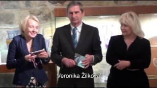 Dana Vlachová - CD Czech Chamber Music