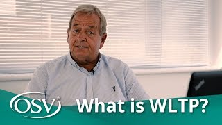 What is WLTP? | OSV Learning Centre