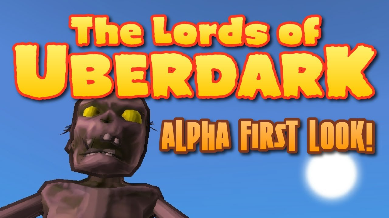 Lords of Uberdark : Gameplay - VerbalProcessing