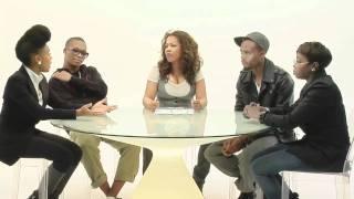 GAME CHANGERS [PART 1] - Lupe Fiasco, Estelle, B.o.B & Janelle Monae