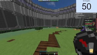 Minecraft, With Team Ludicrous!!! Bed Wars, Survival Games, Skywars and Random Stuff!!!