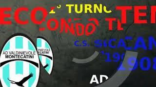Scandicci-Montecatini 1-2 Coppa Italia Serie D