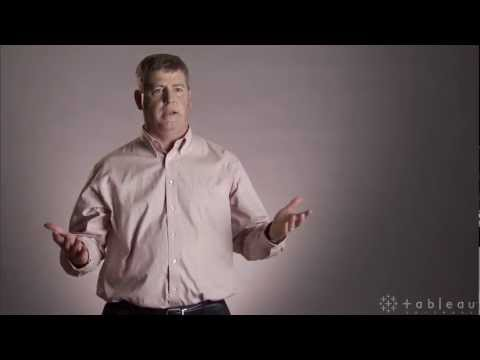 How Camelot Strategic Marketing and Media Uses Tableau