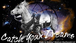 never give up madison macdonalds magic in motion trick riding