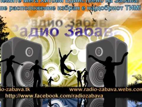Blagica Pavlovska i Goran Todorovski - Se ti prostuvam ( DJ FOLK )