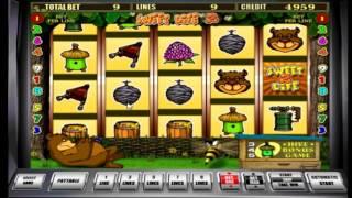 Как правильно играть в  Сладкая жизнь 2 (sweet life 2) - бонусная игра, бесплатные спины