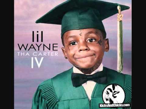 Lil Wayne Carter 4 Intro Remix