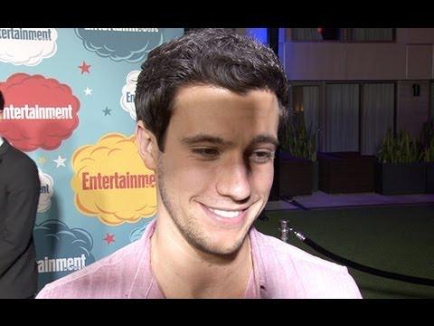 Falling Skies at Comic-Con: Drew Roy on Hal's Evil Streak & Facing Off Against Noah Wyle