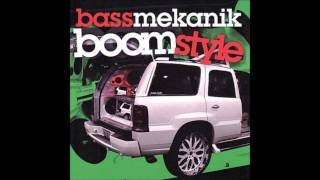 Bass mekanik-Eastern drop(HD-sound)