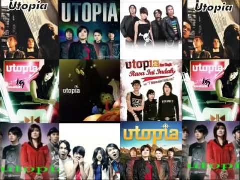 Utopia   Full Album All Songs   All Albums