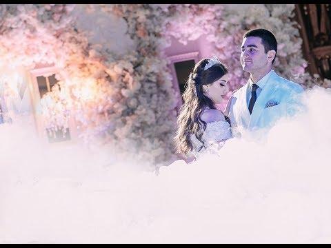 4K Video 11.08.2018 Karlen & Mari Wedding Trailer