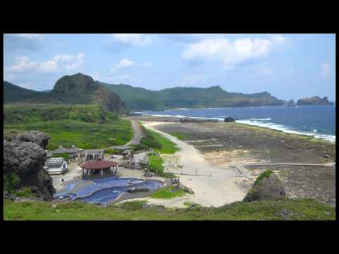 綠島 -- 台灣 - Green Island - Taiwan (Full HD)