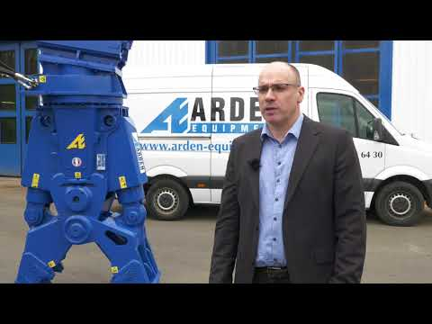 Arden Equipment - A Story Of Innovation And Expertise