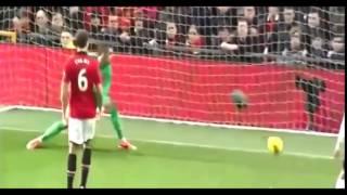 Emmanuel Adebayor Top 5 Goals 2013/2014