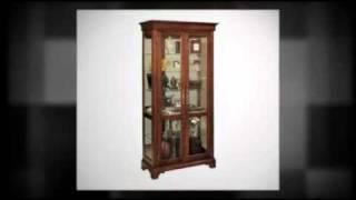 Curio Cabinet Lights - Call 888-752-8746 - Curiocabinetspot.com