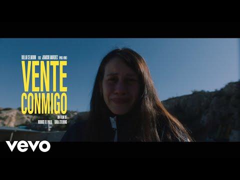 Dollar Selmouni - Vente Conmigo ft. Juancho Marqués, KVINZ
