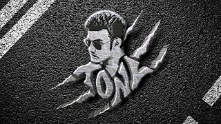 Calligraphy | 3D | Face Logo design | picsart | pixellab | Editing | Tutorial