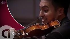 Kreisler: Tambourin Chinois - Violinist Ray Chen and Amsterdam Sinfonietta - Live Concert HD