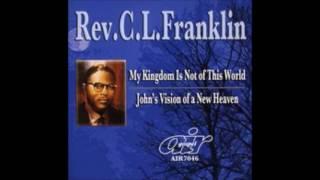Rev.  C.  L.  Franklin  - John's Vision of a New Heaven