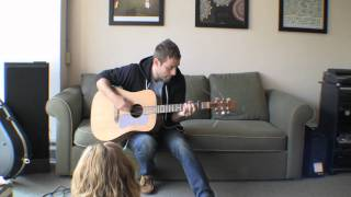 Owen Live at Polyvinyl - No Place Like Home