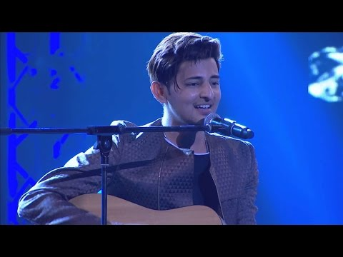 'Kabhi Jo Badal Barse ' Darshan Raval Unplugged' VIDEO Song | DJ NISHANT |
