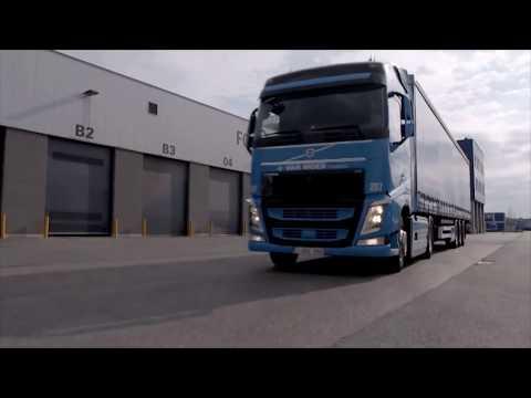 LOGISTICS.TV 17: Van Moer Logistics neemt 50% aandeel in ATO terminal