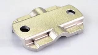 3D-принтеры по металлу компании Realizer