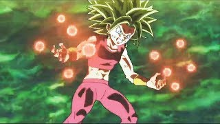 DRAGON BALL SUPER EPISODE 116 PREVIEW / TRAILER