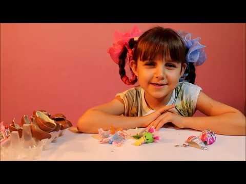 5 киндер-сюрпризов для девочек Принцессы Дисней РАСПАКОВКА Kinder Surprise Disney Princess Unpacking