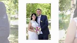 фото коллаж свадьба ДНЕПРОДЗЕРЖИНСК