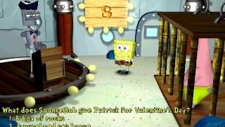 SpongeBob SquarePants Battle For Bikini Bottom PC Game Part 2