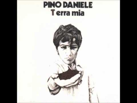 Pino Daniele - Che Calore (Terra Mia)