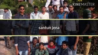 Arakhapur boys selebret to diwali holiday at gujarat 2017