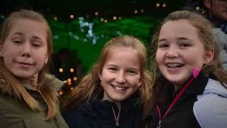 Optreden Kerstfeest OCMW en Kerstmarkt te Kapelle o/d Bos