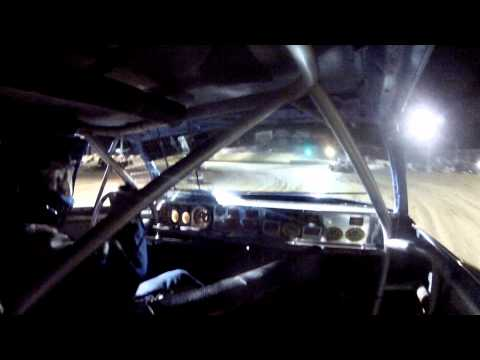 Charles Cosper Texas Thunder Feature 5/12/12