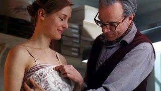 衣装デザイン賞受賞作の、これぞ贅沢の極み/映画『ファントム・スレッド』特別映像