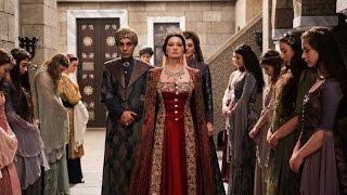 возвращение Кёсем султан во дворец