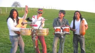 La Isla Bonita-madonna-WAYNA PICCHU(instrumental)