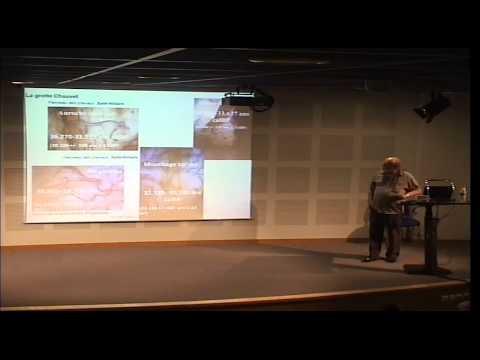Méthodes de datation d'objets anciens-Conférence Visiatome -Michel Fontugne