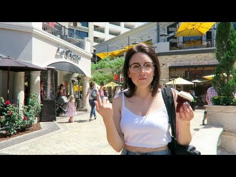 CELEBRATING IN WEST HOLLYWOOD!!! | Katie Carney