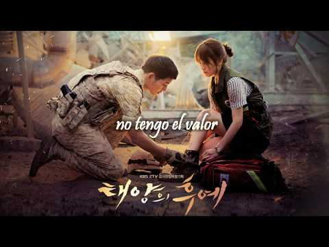 DOTS OST ~YOU ARE MY EVERYTHING~ Spanish Cover