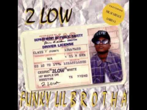 2 Low -  here we go 1993