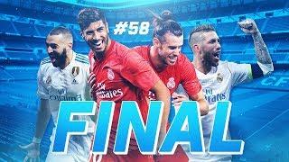 FIFA 18 MC | Real Madrid | EL COMIENZO DEL FIN #57