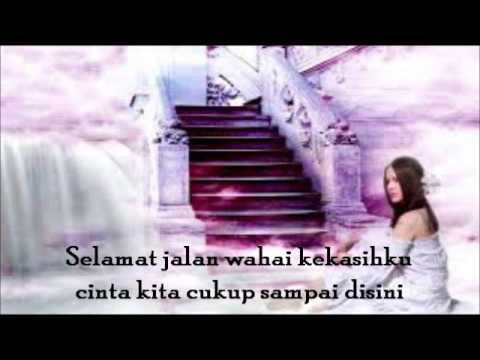 Saleem   Cinta Kita Berbeza ~Lirik~