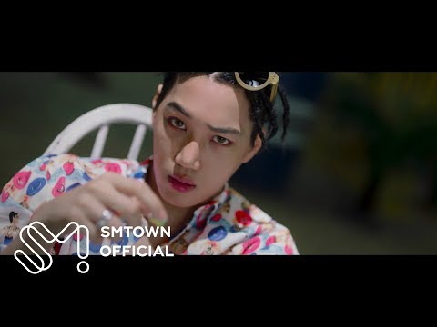 EXO 엑소 'THE WAR' Teaser Clip #KAI
