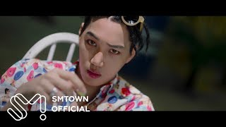 Video EXO 엑소 'THE WAR' Teaser Clip #KAI download MP3, 3GP, MP4, WEBM, AVI, FLV Oktober 2017